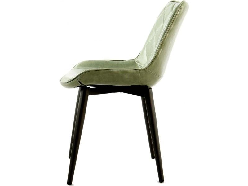 de chaises ESPINA cecil 3G6HB Vente ARTE X2 Conforama stxQrdChB