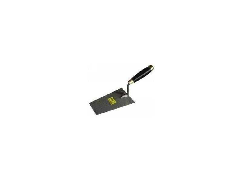 Outifrance - truelle carrée manche bois 24 cm 8950110
