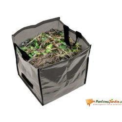 Sac à végétaux autoportant eco 216l