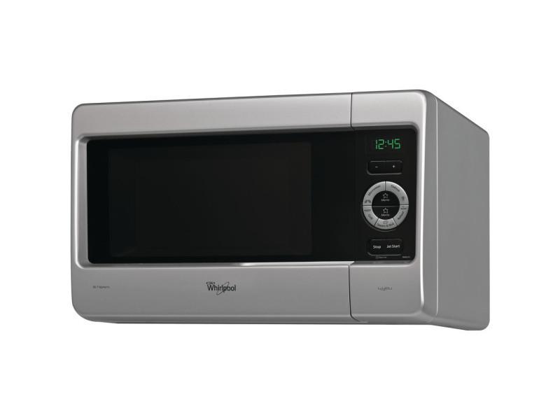Whirlpool mwa 269 sl countertop combination microwave 24l 750w ... d0aabaf2a0c5