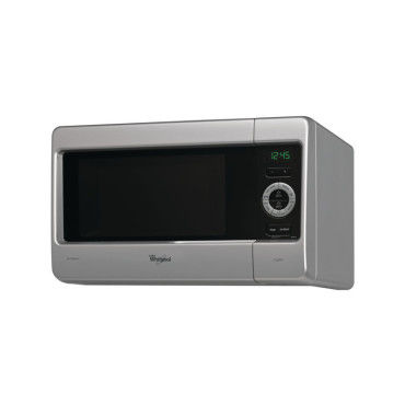 Whirlpool mwa 269 sl countertop combination microwave 24l 750w argent micro- onde 7962fd2ed487