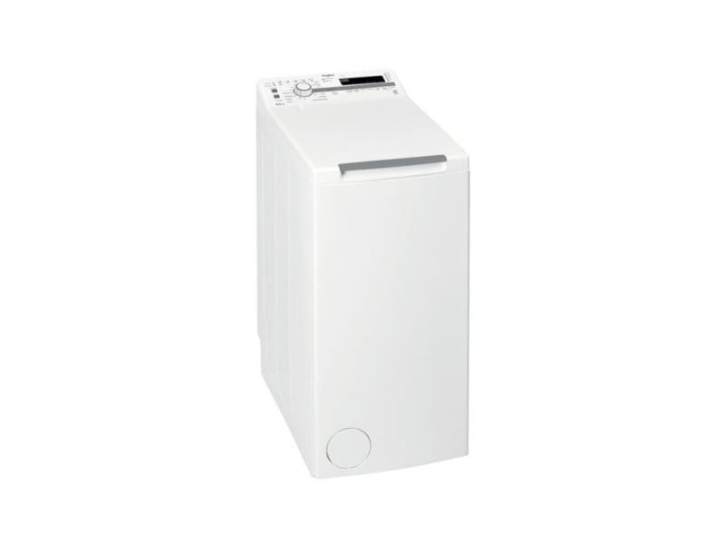 Lave-linge top 40cm 6.5kg 1200t a+++ blanc - tdlr65231frn tdlr65231frn