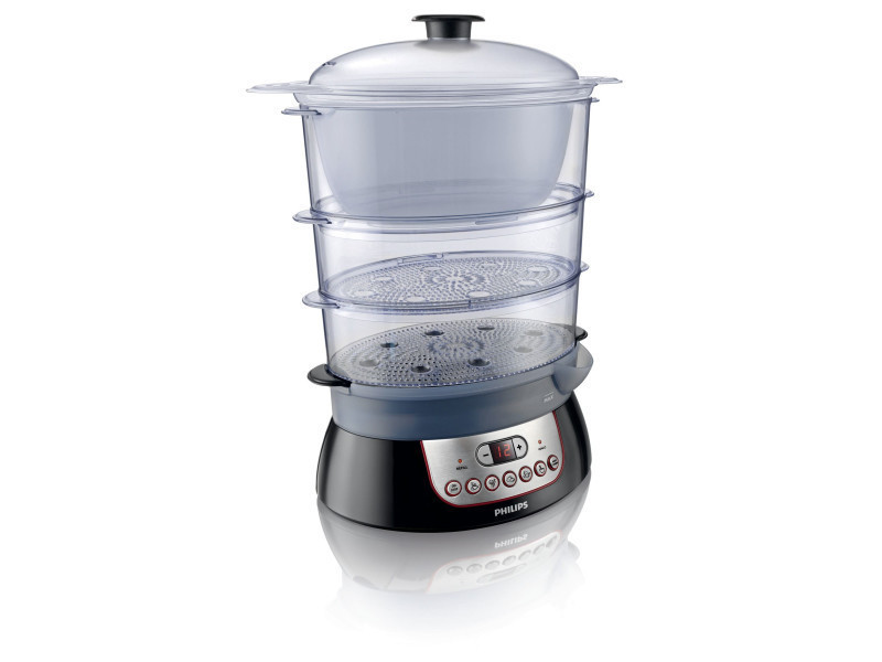 Philips pure essentials collection cuis. Vapeur hd9140/91