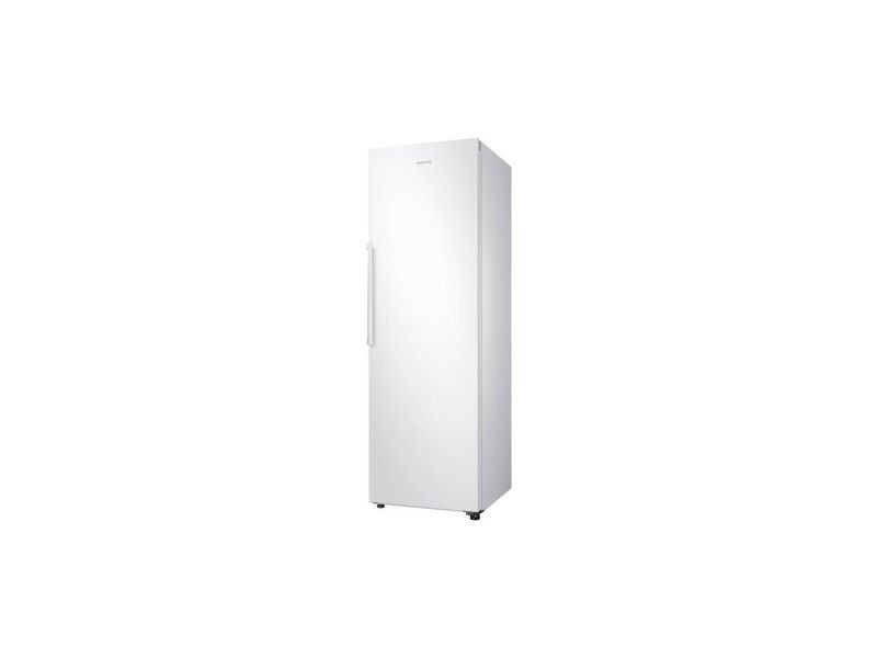 Réfrigérateur 1 porte 385l froid ventilé samsung 60cm a+, samrr39m7000ww SAMRR39M7000WW