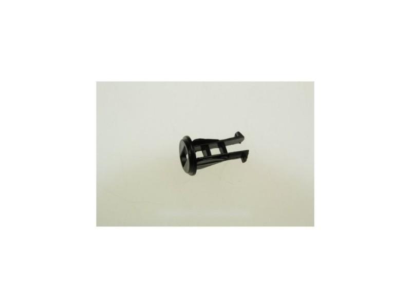 Languette interrupteur noir 60-90 de table de cuisson