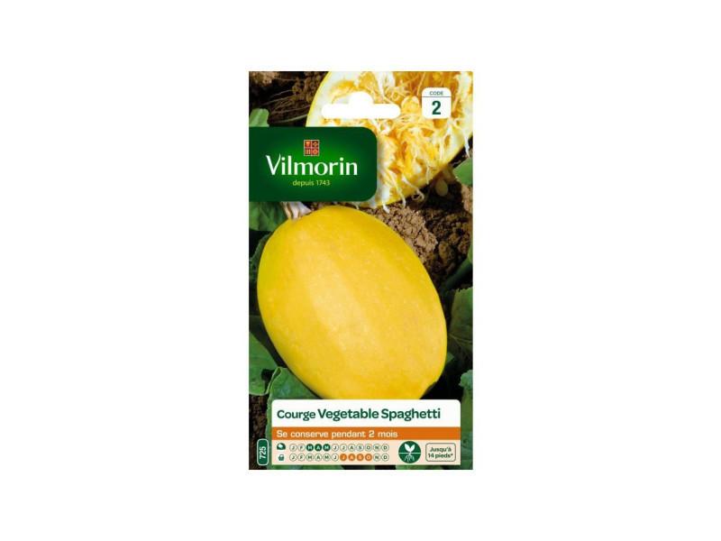 Courgette végétale spaghetti VIL3211500008640
