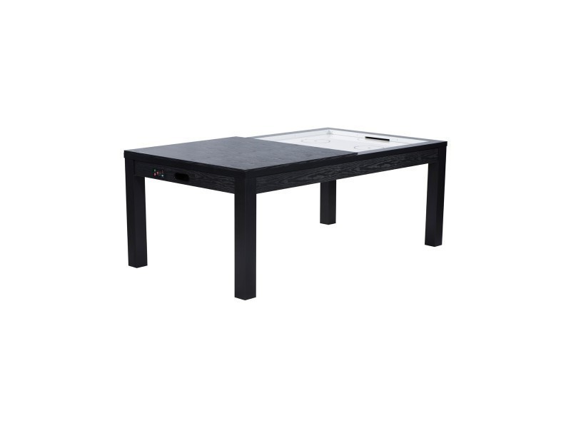 Table air hockey convertible en table manger vente de for Table a manger convertible