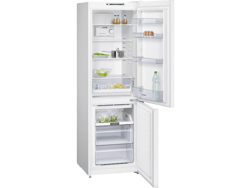 Refrigerateurs combines inverses siemens kg 36 nnw 30