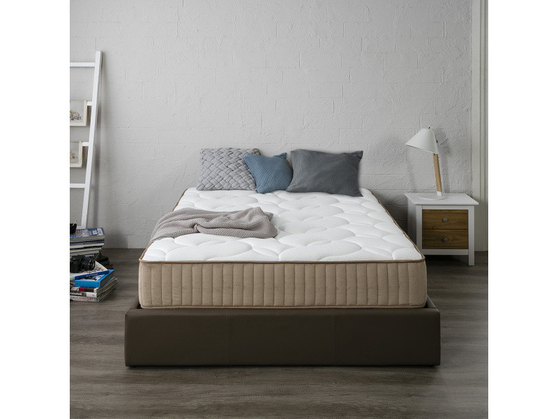 matelas latex olympia 140x200 31cm paisseur marckonfort vente de matelas 2 personnes. Black Bedroom Furniture Sets. Home Design Ideas