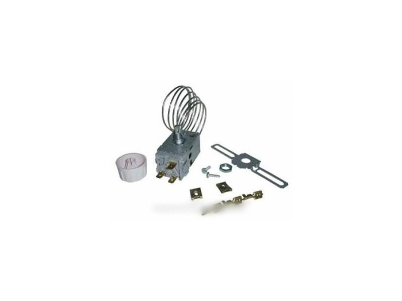 Thermostat ref c3/01 a130059 pour réfrigérateur whirlpool