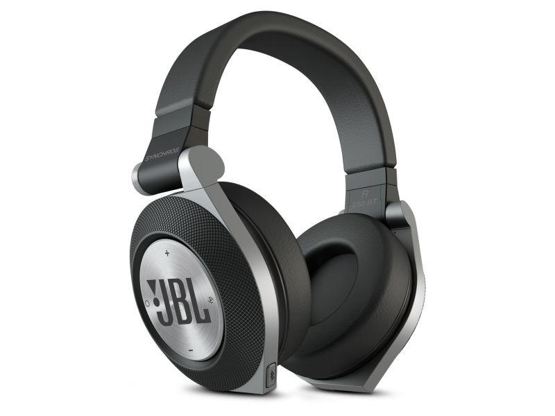 Jbl E50bt Noir E50btblk Vente De Casque Audio Et écouteur Conforama