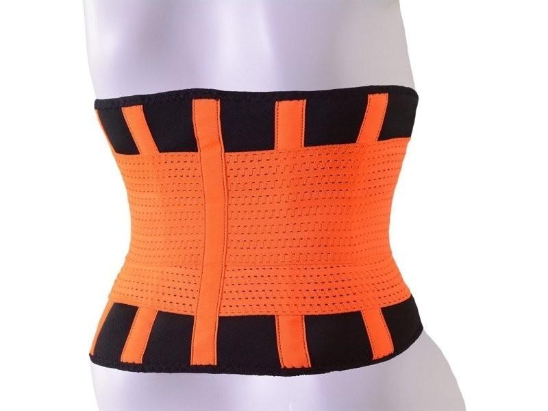 Ceinture xtreme fitness belt - bonplus scult