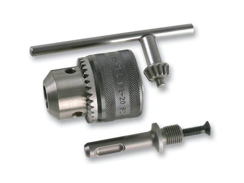 Bosch adapter 1,5 - 13 mm 2607000982