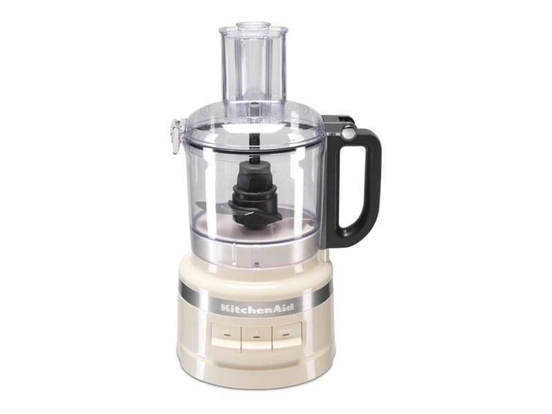 Kitchenaid robot multifonctions crème 250w 1,7l 5kfp0719eac CDP-5KFP0719EAC