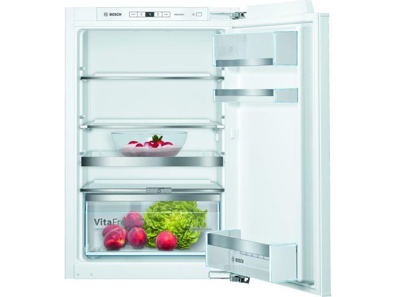 Réfrigérateur 1 porte intégrable à pantographe 144l a++ - kir21aff0 kir21aff0