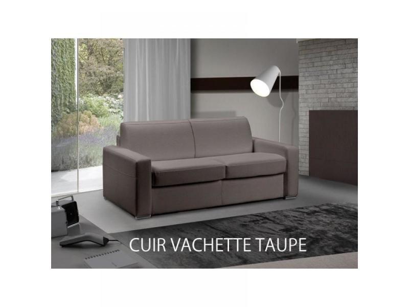 canap master elite ouverture rapido matelas 18 cm sommier lattes renatonisi xxl 180 cm cuir. Black Bedroom Furniture Sets. Home Design Ideas