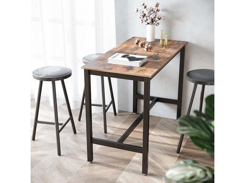 console table haute bar