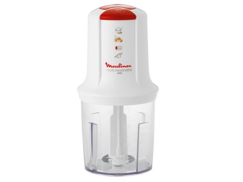 Moulinex at710131 hachoir multifonction multi moulinette - blanc 2281