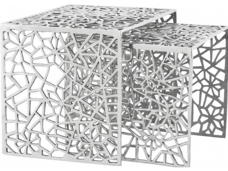 Table gigogne design biko DK00390AL
