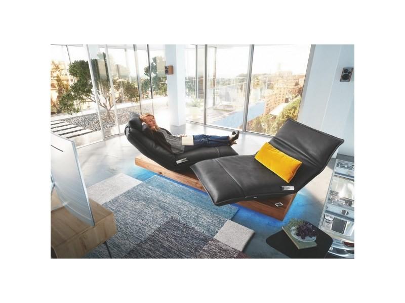 Double chaise longue relax électrique anderson day lounge
