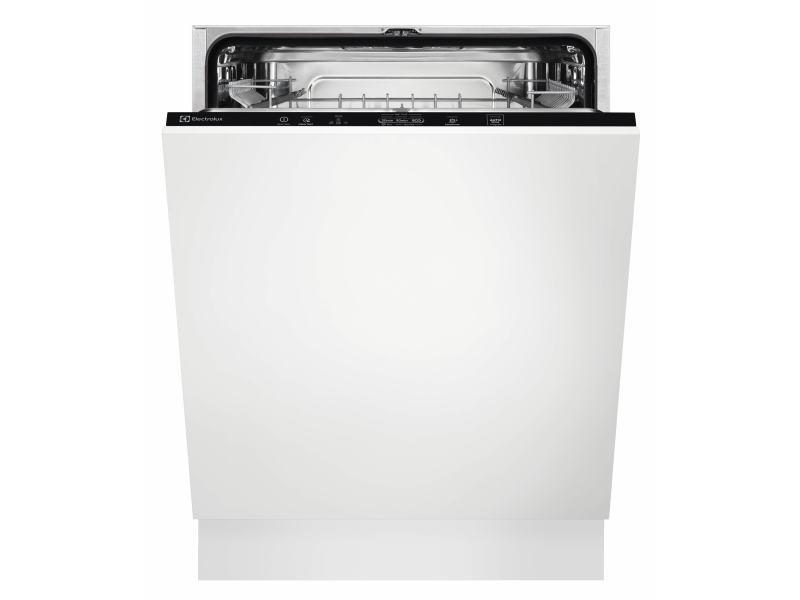 Lave vaisselle tout integrable 60 cm electrolux eea 27200 l