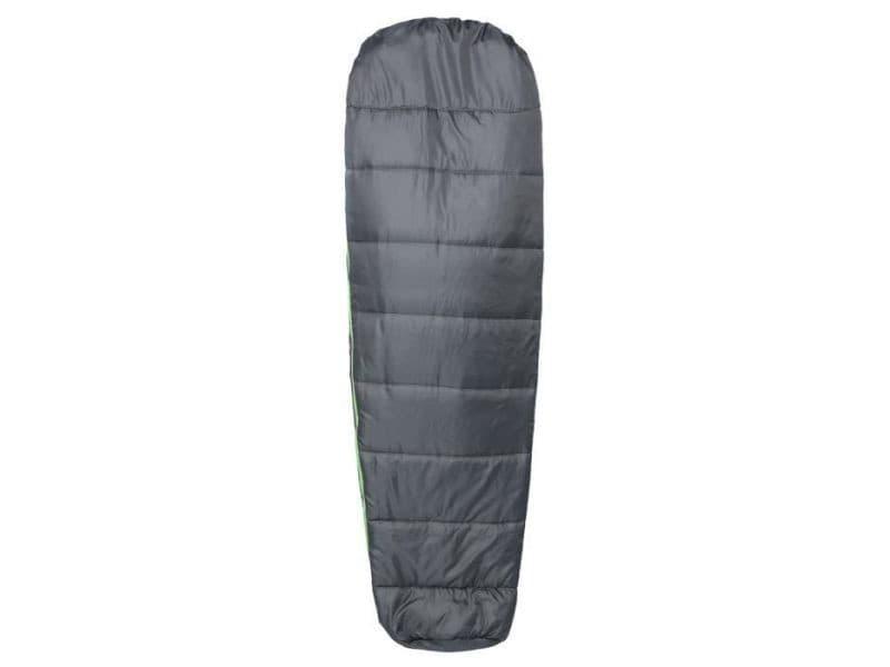 Sac de couchage - duvet sac de couchage alti light 15 - mixte - rouge bordeaux