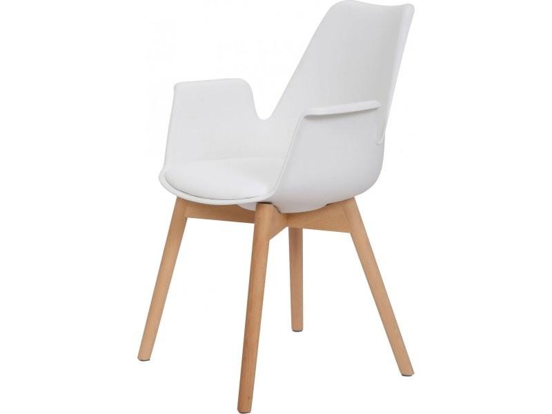 X2 fauteuils chaplin 110 W2AFF