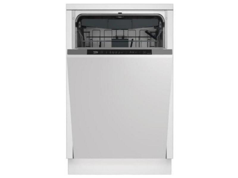 Lave-vaisselle 60cm 11c 47db a++ tout intégrable - kdis28122 kdis28122