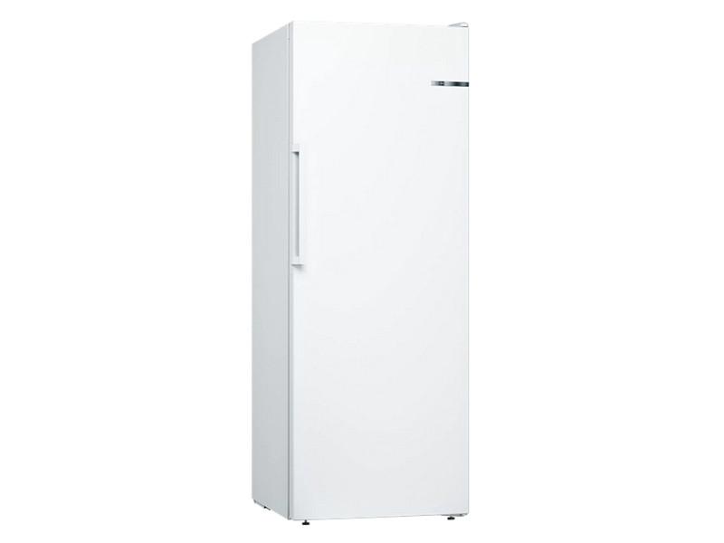 Congélateur armoire 200l froid ventilé bosch 60cm a++, gsn29uwev