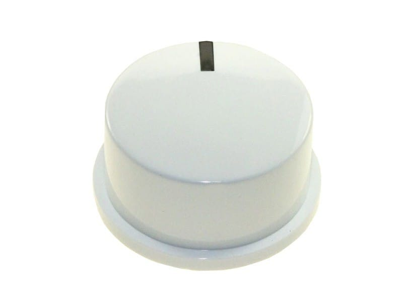 Bouton de commande blanc pour lave vaisselle brandt - as0007739