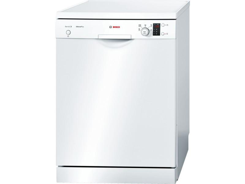 Lave-vaisselle 60cm 12c 48db a+ blanc