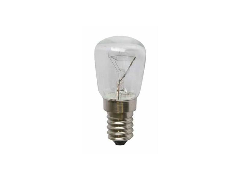 Lampe 25w e14 pour four whirlpool
