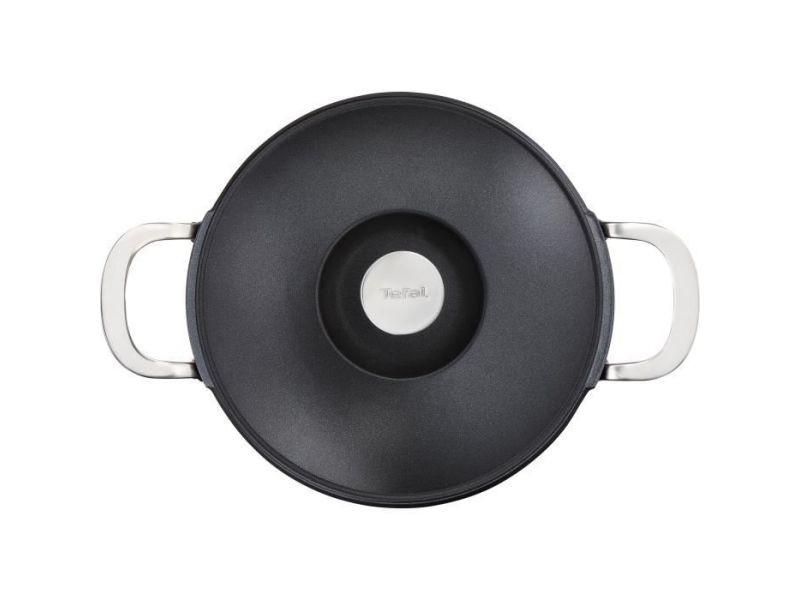 Autocuiseur - cocotte minute aroma cocotte 24 cm (4,8 l) fonte d'aluminium induction