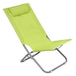 Chaise de plage caparica - granny