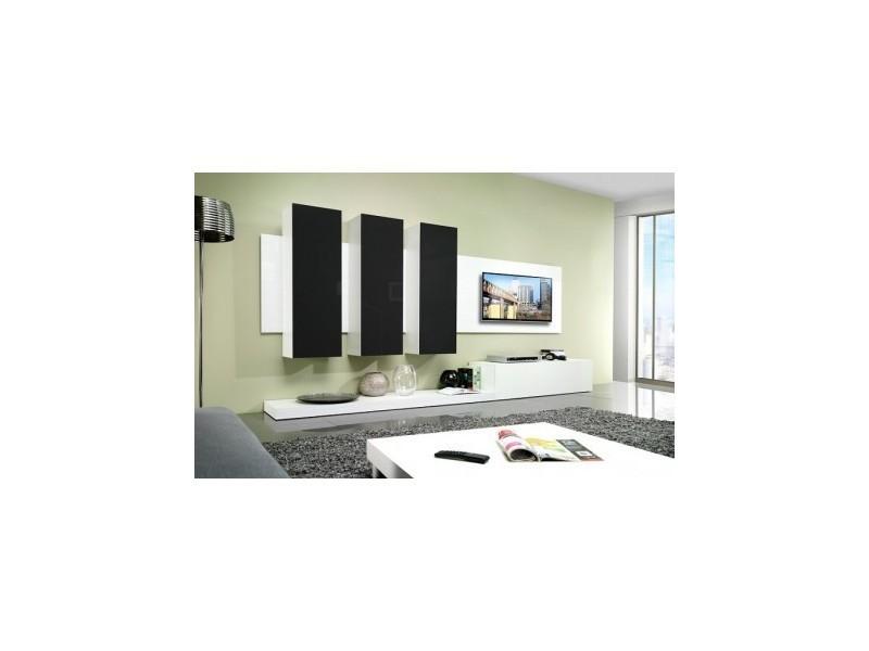 Ensemble tv life 300cm - couleur: noir