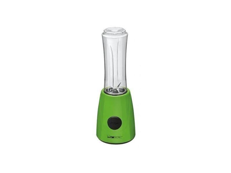 Robot-préparateur de smoothie sm 3593 clatronic - vert