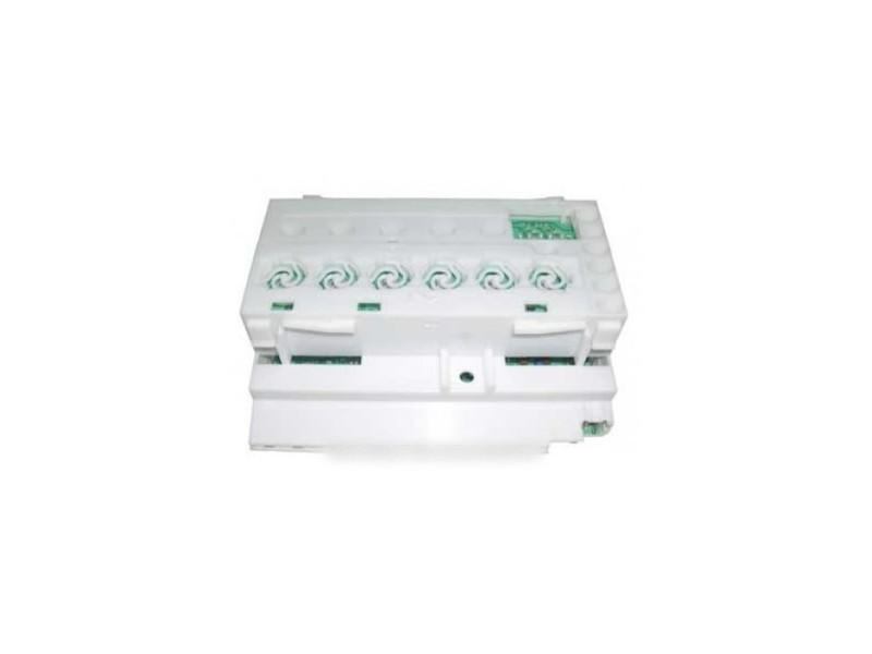 Platine programmee pour lave vaisselle electrolux