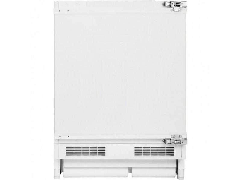 Réfrigérateur 1 porte 92l froid statique beko 59.5cm, bu 1153 hcn