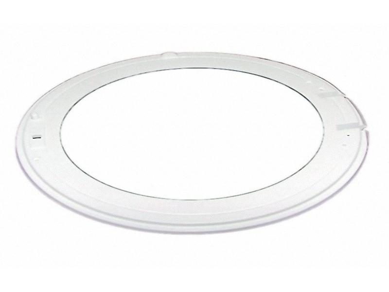 Contre anneau de hublot interieur pour lave linge hoover - 90489572