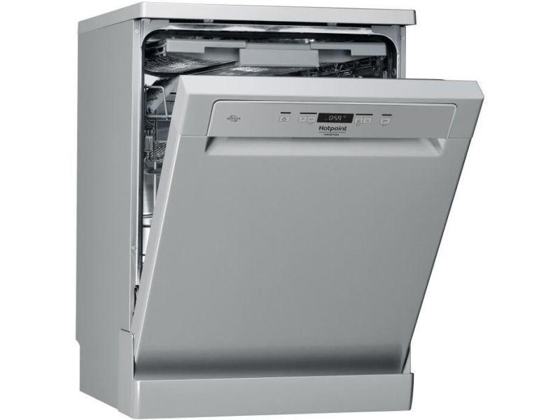 Lave-vaisselle pose libre hotpoint 14 couverts 60cm, hot8050147055168 HOT8050147055168