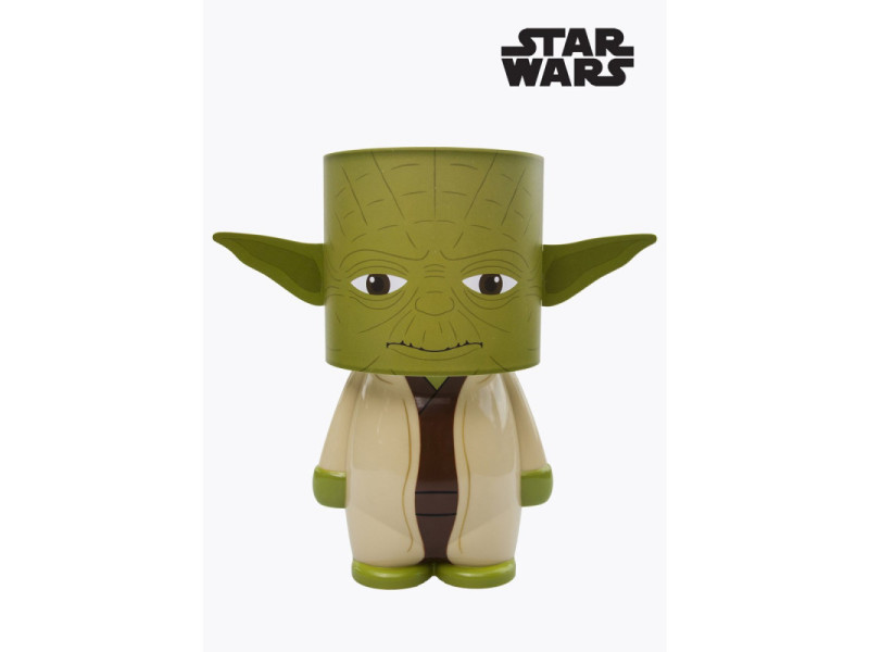 Look Alite Wars 25 Yoda Star D'ambiance Cm Led Lampe Mood Light TFKcl1J