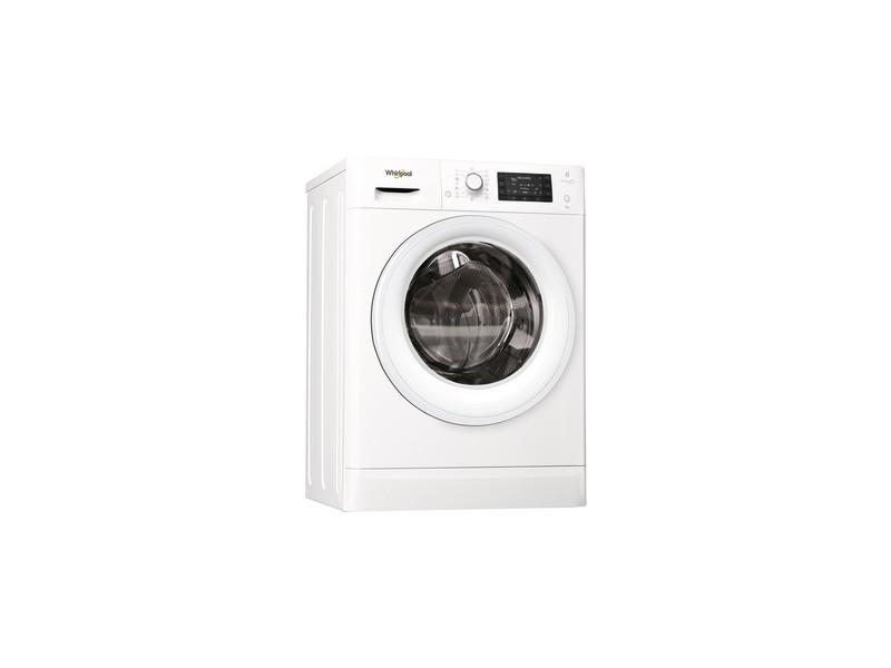 Whirlpool fwsd71283ws eu autonome charge avant 7kg 1200tr/min a+++ blanc machine à laver FWSD71283WS EU