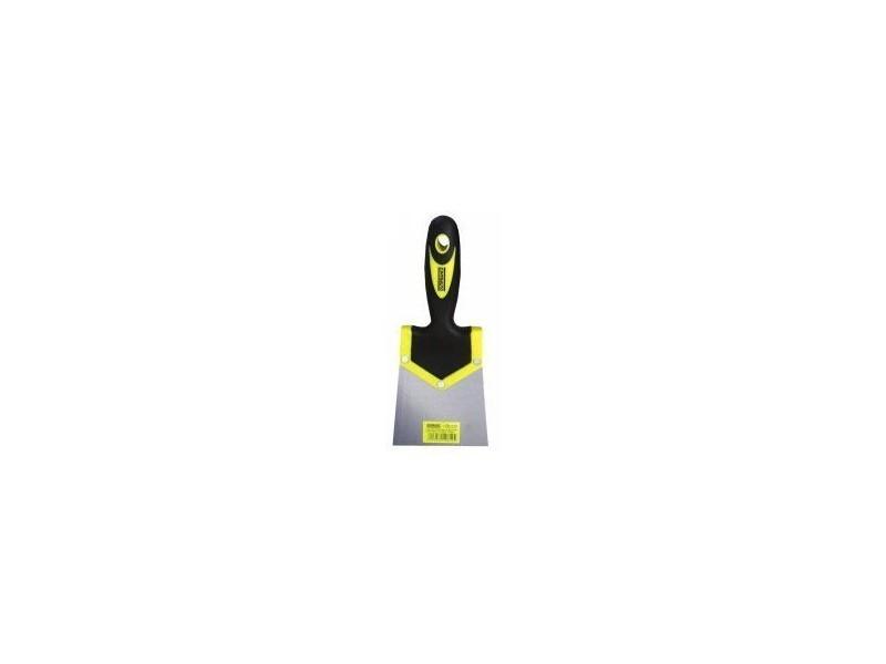 Outifrance - couteau à enduire 180 mm, manche bi-matière 8951618
