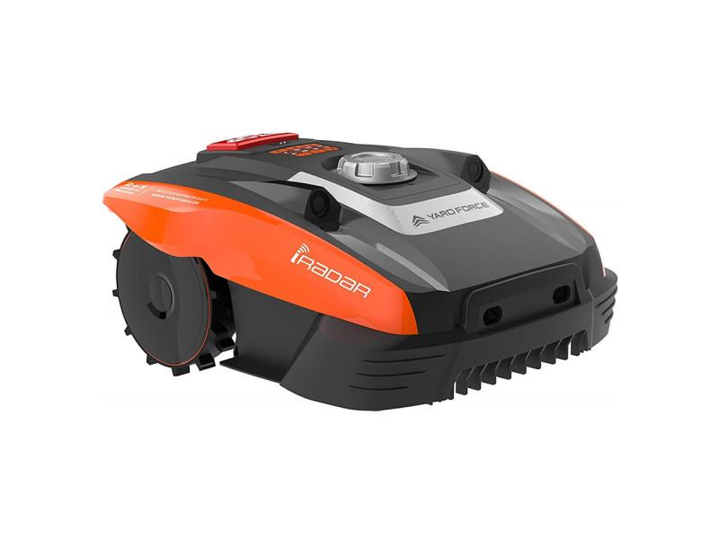 Yardforce compact 400ri - robots tondeuses YARDFORCE Compact 400Ri