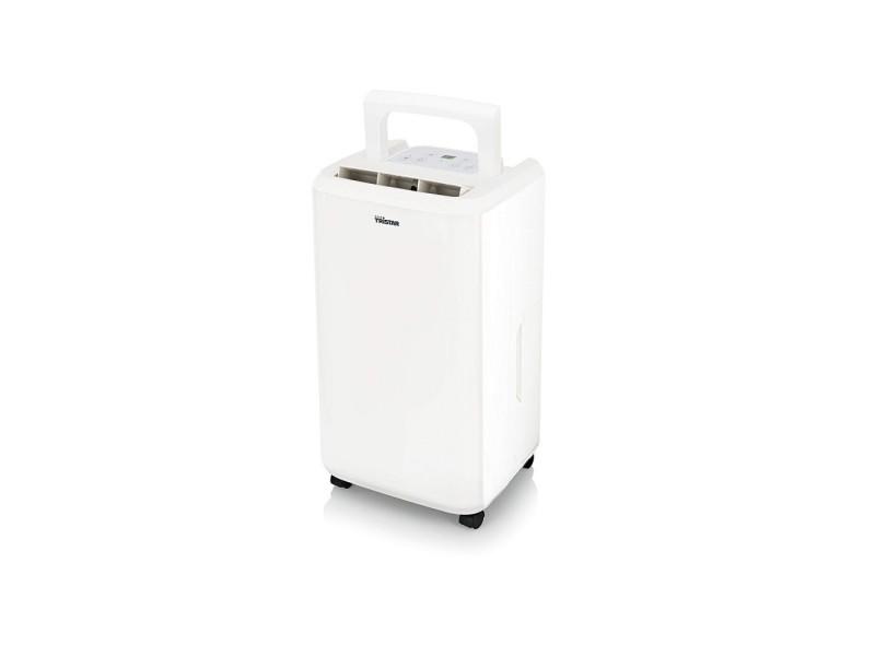Tristar déshumidificateur ac-5420 20 l / 24 h 390 w blanc 410503