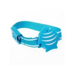 Bracelet enfant porte clé anti perte éloignement surveillance bagage