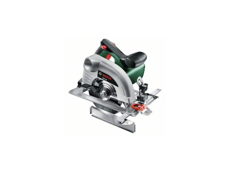 Bosch – scie circulaire 130mm 850w – pks 40