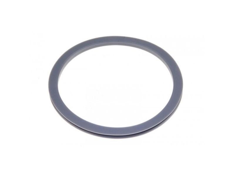 Joint gris couvercle bol blender pour mixeur moulinex