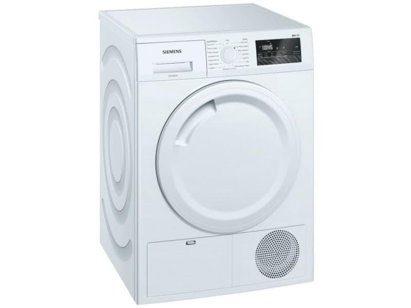 Sèche-linge à condensation 60cm 7kg b blanc - wt43n207ff wt43n207ff