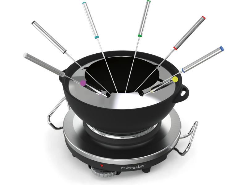 Appareil à fondue riviera qfd 340 FC-1-13818133